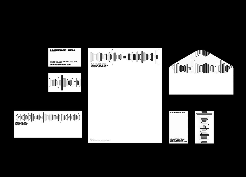 Domino Records By Maharani Putri Sva Design