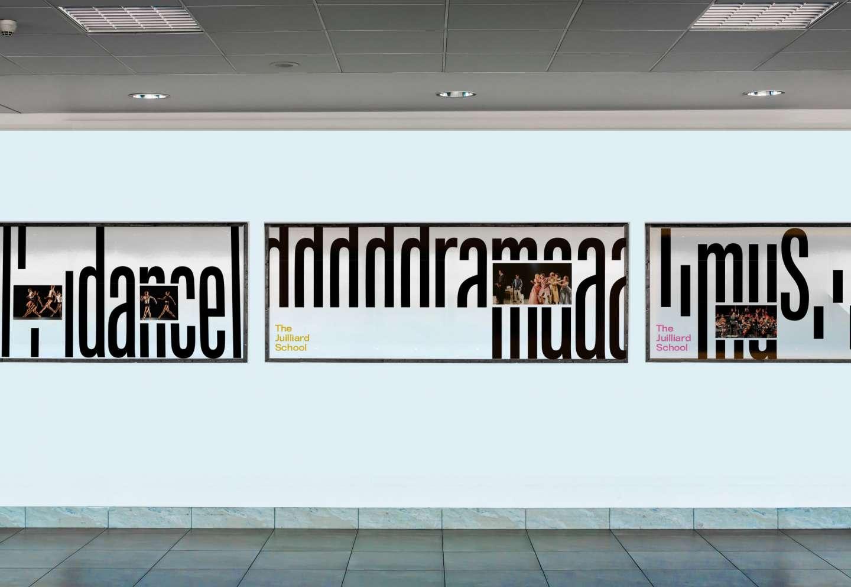 The Juilliard School by Cindy Karina Setiadi – SVA Design