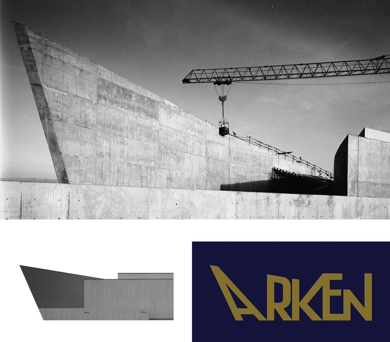 Arken Museum Of Modern Art By Kee Wei Chin Sva Design
