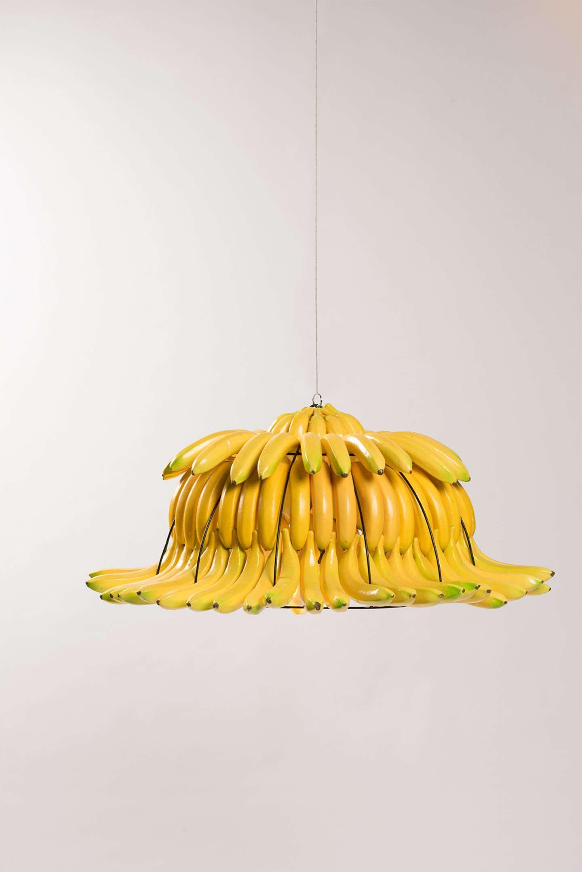 Banana Chandelier by Suebeen Park – SVA Design